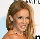 Actor Kylie Minogue
