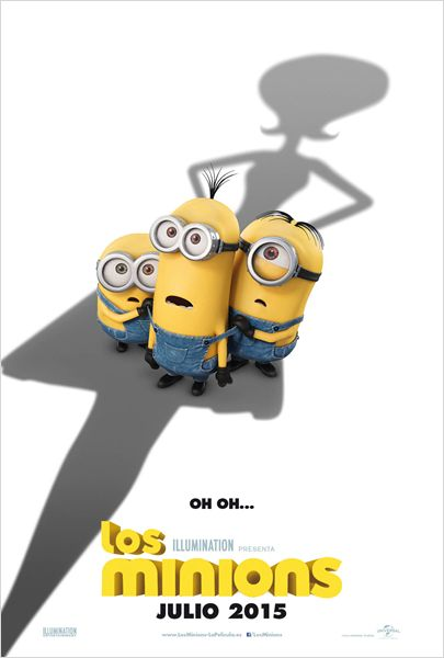 Los Minions torrent online