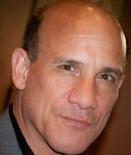 Actor Paul Ben-Victor