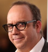 Actor Paul Giamatti
