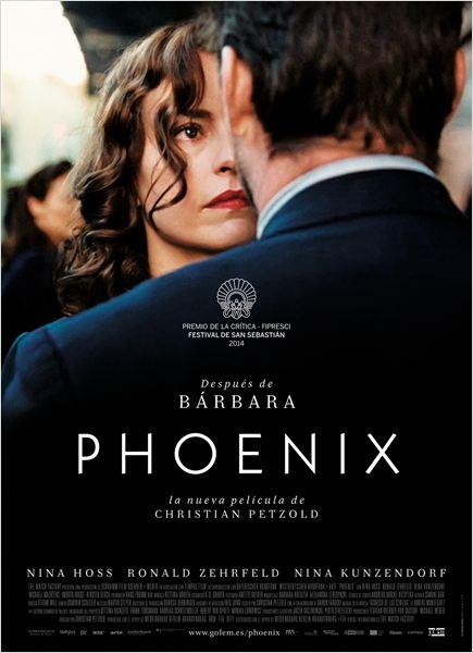 Película Phoenix torrent descargar gratis online