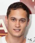 Actor Rafi Gavron
