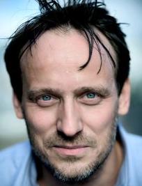 Actor Rasmus Botoft