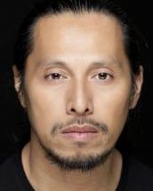 Actor Sam Medina