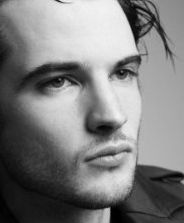 Actor Tom Sturridge