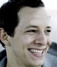 Actor Trystan Pütter