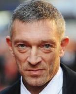 Actor Vincent Cassel