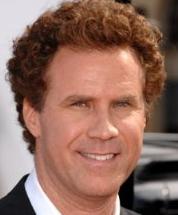 Actor Will Ferrell