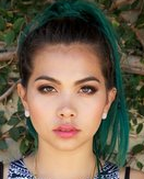Actor Hayley Kiyoko
