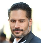 Actor Joe Manganiello