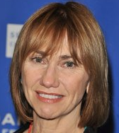 Actor Kathy Baker