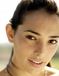 Actor Natalie Martinez