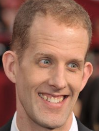 Director Pete Docter
