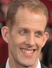 Director Pete Docter