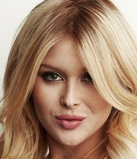 Actor Renee Olstead