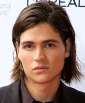 Actor Will Peltz