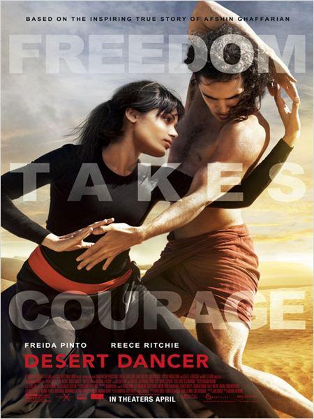 El bailarín del desierto torrent descargar gratis online
