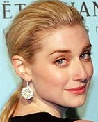 Actor Elizabeth Debicki