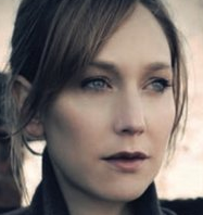 Actor Hattie Morahan