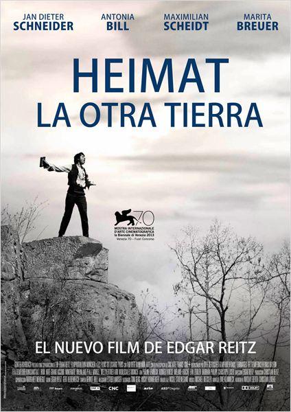 Heimat - La otra tierra torrent descargar gratis online