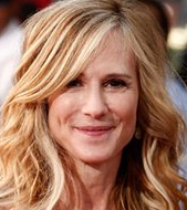 Actor Holly Hunter