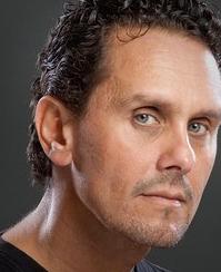 Actor Luis Olmeda