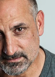Actor Michael Papajohn