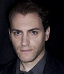 Actor Michael Stuhlbarg