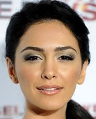 Actor Nazanin Boniadi