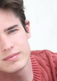 Actor Reese Mishler