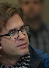 Director Rupert Goold