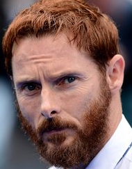 Actor Sean Harris