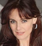 Actor Silvia Marso