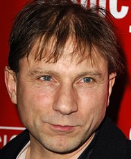 Actor Simon McBurney