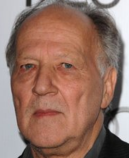 Actor Werner Herzog