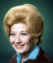 Actor Charlotte Rae