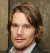 Actor Ethan Hawke