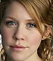 Actor Lisa Joyce