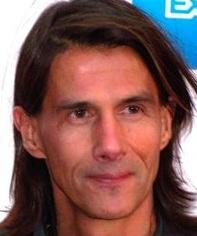 Actor Lothaire Bluteau