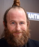 Actor Paul Kaye