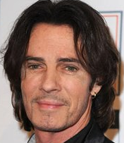Actor Rick Springfield