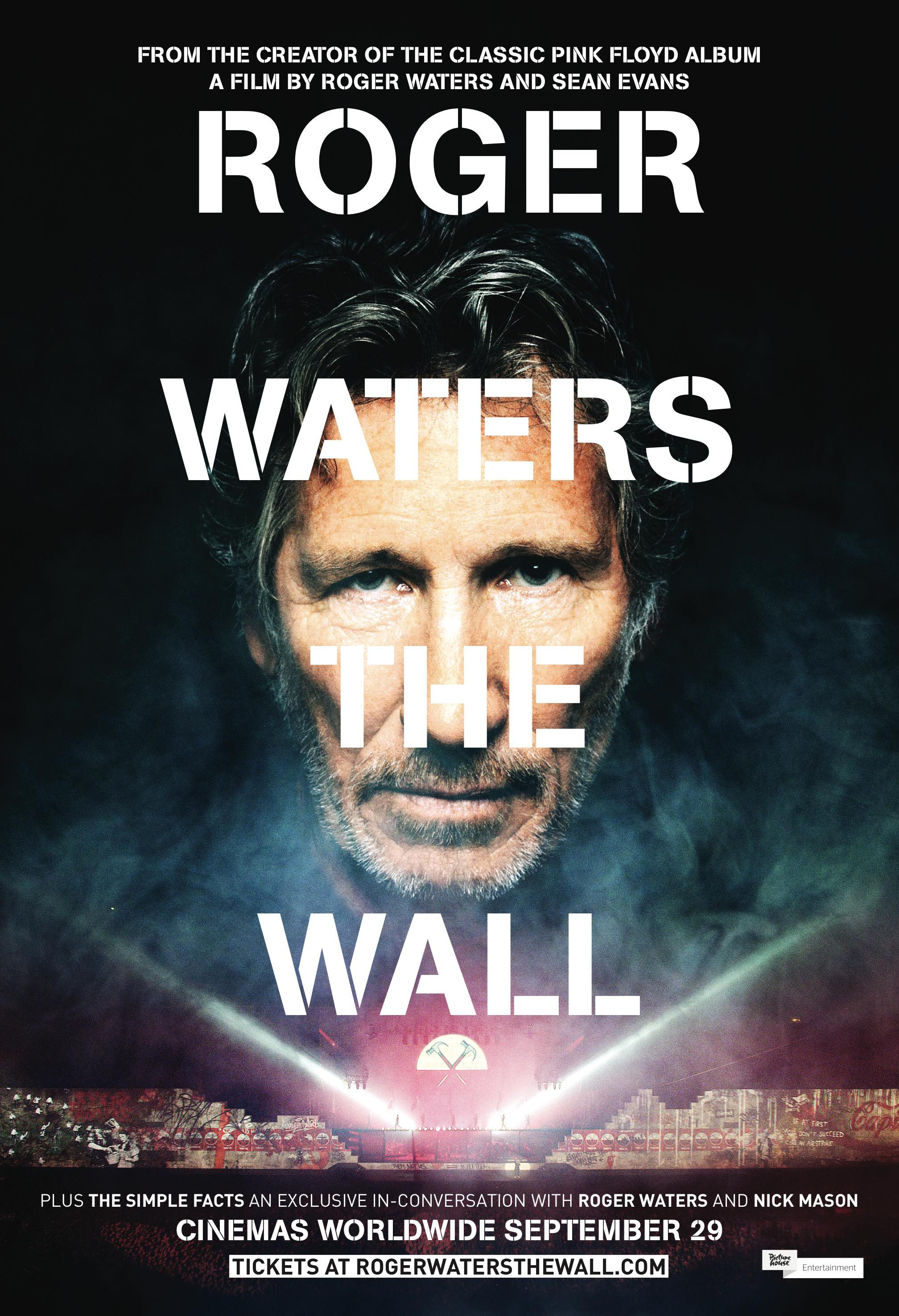 Roger Waters The Wall torrent descargar gratis