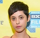 Actor Rosa Salazar