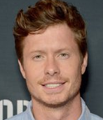Actor Anders Holm