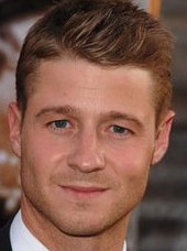 Actor Ben McKenzie