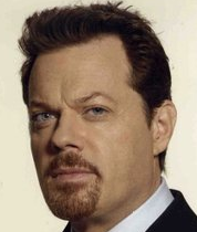 Actor Eddie Izzard