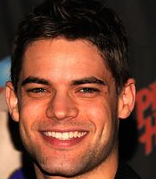 Actor Jeremy Jordan (II)