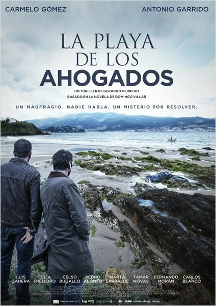 La playa de los ahogados torrent descargar gratis online