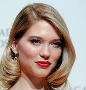 Actor Léa Seydoux