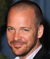 Actor Peter Sarsgaard